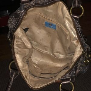 Kathy Van Zeeland Bags - 2 purse bundle!